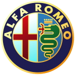 Alfa Romeo Car Battery Image