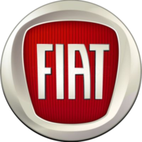Fiat Van Batteries Logo