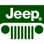 Jeep battery Logo