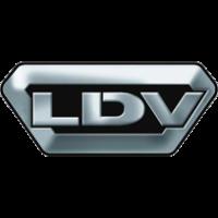 ldv van batteries logo image