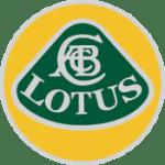 Lotus battery logo
