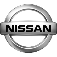 Nissan van batteries logo