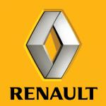 Renault Car Batteries Image Logo