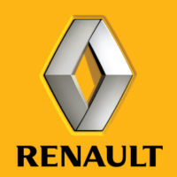 Renault Van Batteries Image Logo