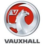 Vauxhall car Batteries Logo