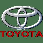 Toyota Van Batteries Logo