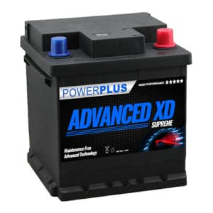 002l xd car battery