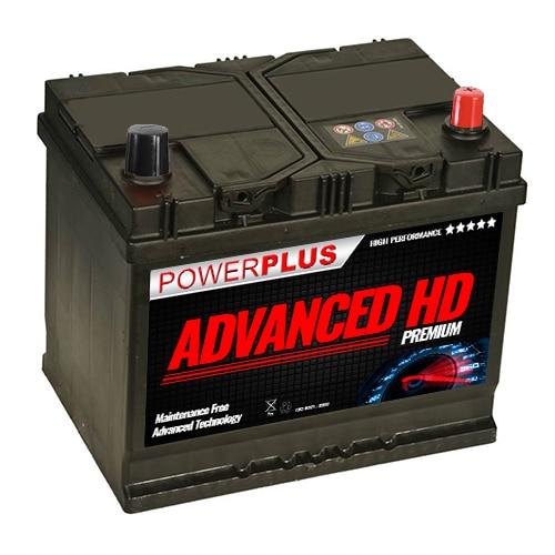 005l car battery HD