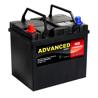 ABS 005R Car Battery