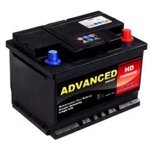 007 Car Battery