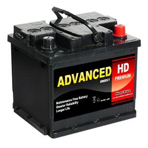012 car battery 12v