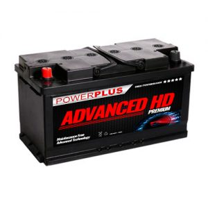 018 car battery HD