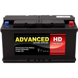 019 Battery ABS HD