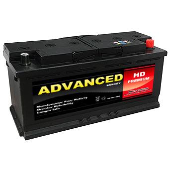 020 Car Battery