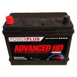 038 car battery HD