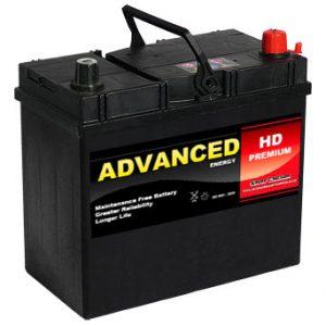 ABS 048 Car Battery