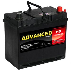 ABS 048H Car Battery