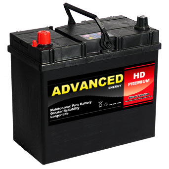 ABS 049 Car Battery