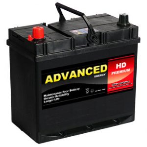 ABS 049H Car Battery