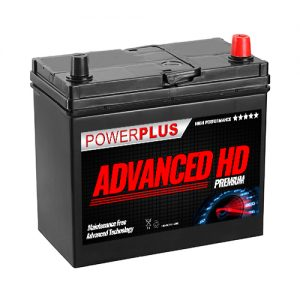 053 car battery HD