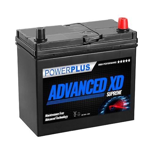 053 xd car battery
