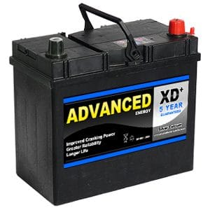 053xd car battery