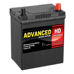 054 Car Battery HD