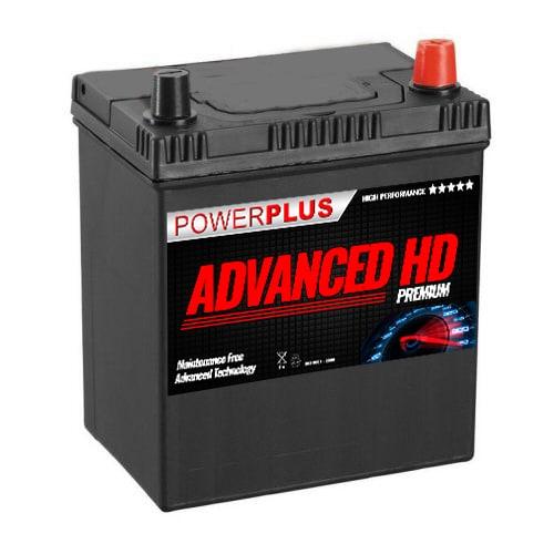 054 car battery HD