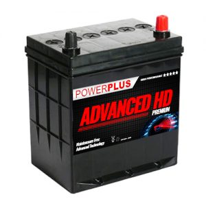 054H car battery HD