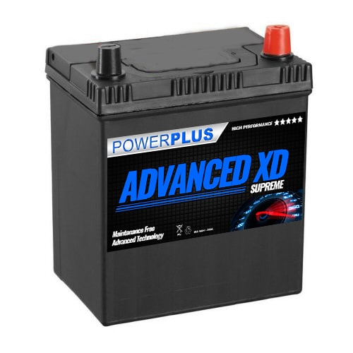 054 xd car battery