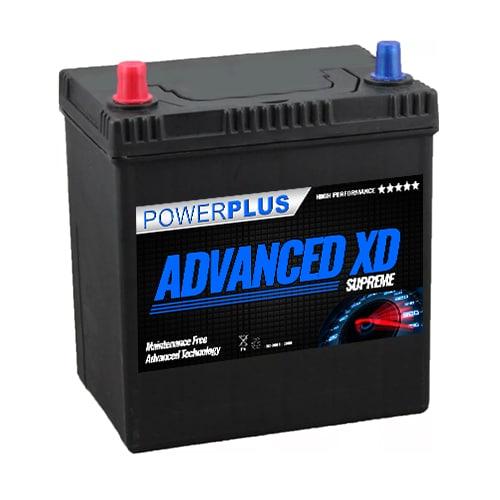 055 xd car battery