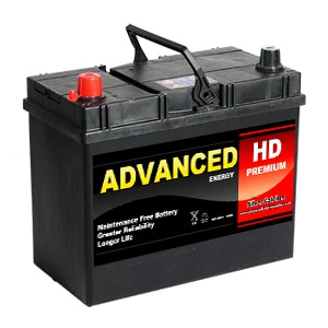 057 hd car battery