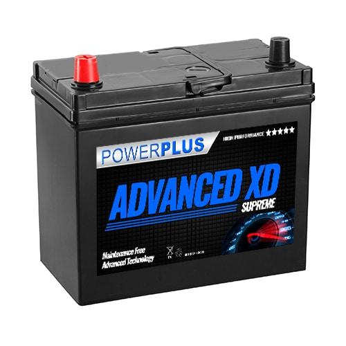 057 xd car battery