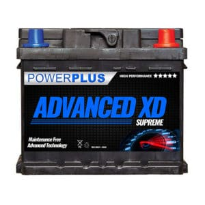 063 xd car battery