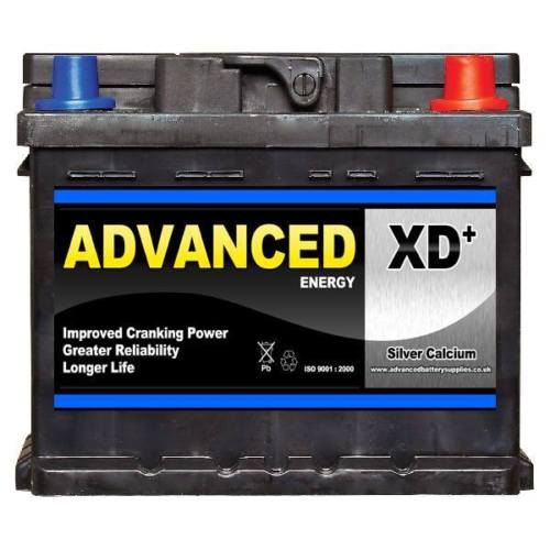 063XD Car Battery