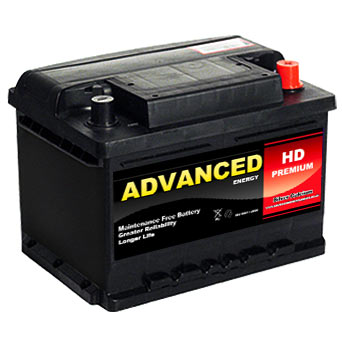 ABS 065 Car Battery