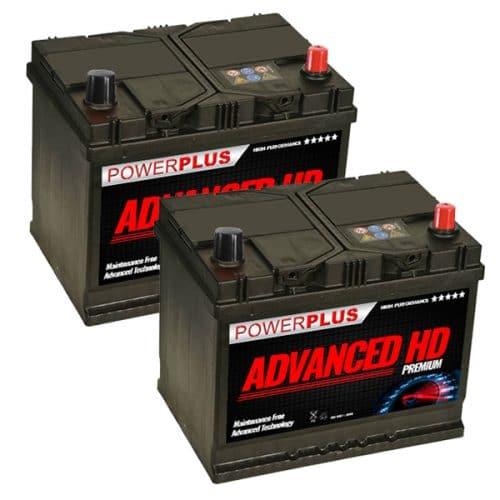 068 pair batteries image