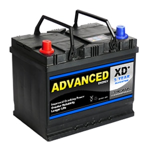 069xd car battery