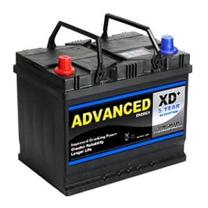 069xd car battery