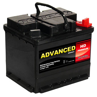 ABS 085 Car Battery