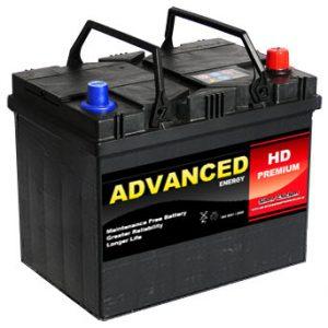 088 Car Battery