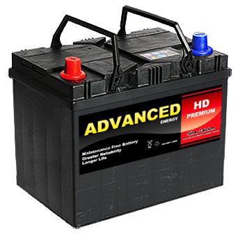 089 Car Battery