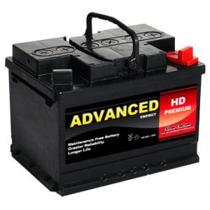 ABS 097 Car Battery