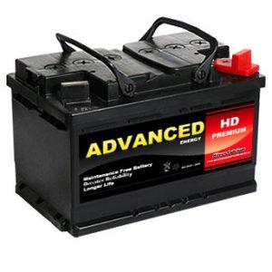 099 Car Battery