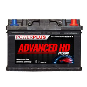100 car battery HD