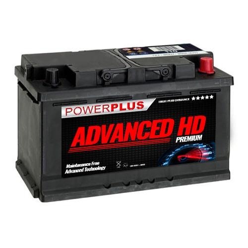 110 car battery HD