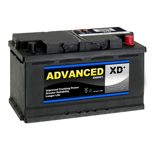 110xd car battery image