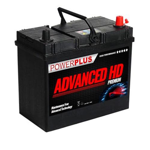 154 car battery HD