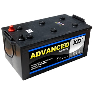230ah leisure battery