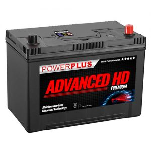 249 car battery HD
